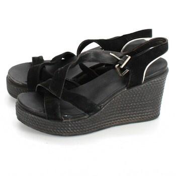 Dámská letní obuv Igi&Co černá