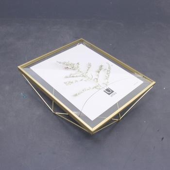 Rámeček na fotky Umbra Prisma Multi kovový