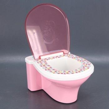 Toaleta Zapf Creation pro panenky