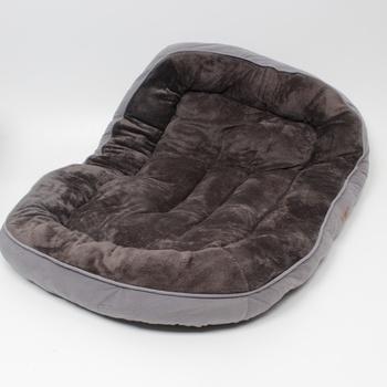 Pelech pro psa Bedsure šedý 100x80 cm