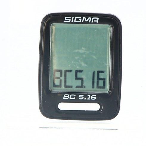 Cyklocomputer Sigma Bc 5.16