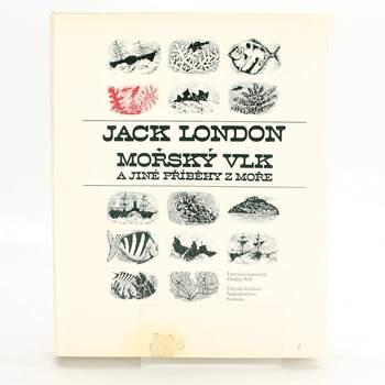 J. London: Mořský vlk a jiné příběhy z moře