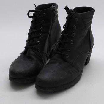 Kotníkové boty Rieker Y8023
