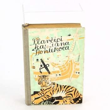 Kniha Albatros Plavčíci kap.Bontekoea