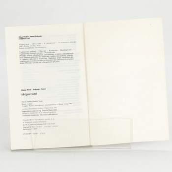Kniha Otakar Bílek, Bohuslav Hanuš: Štěpování