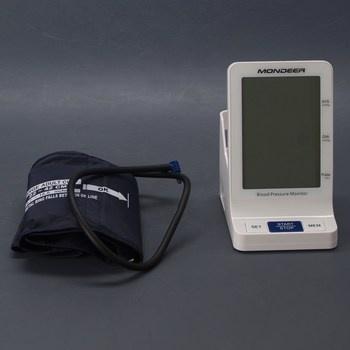 Měřič krevního tlaku Mondeer BA-813
