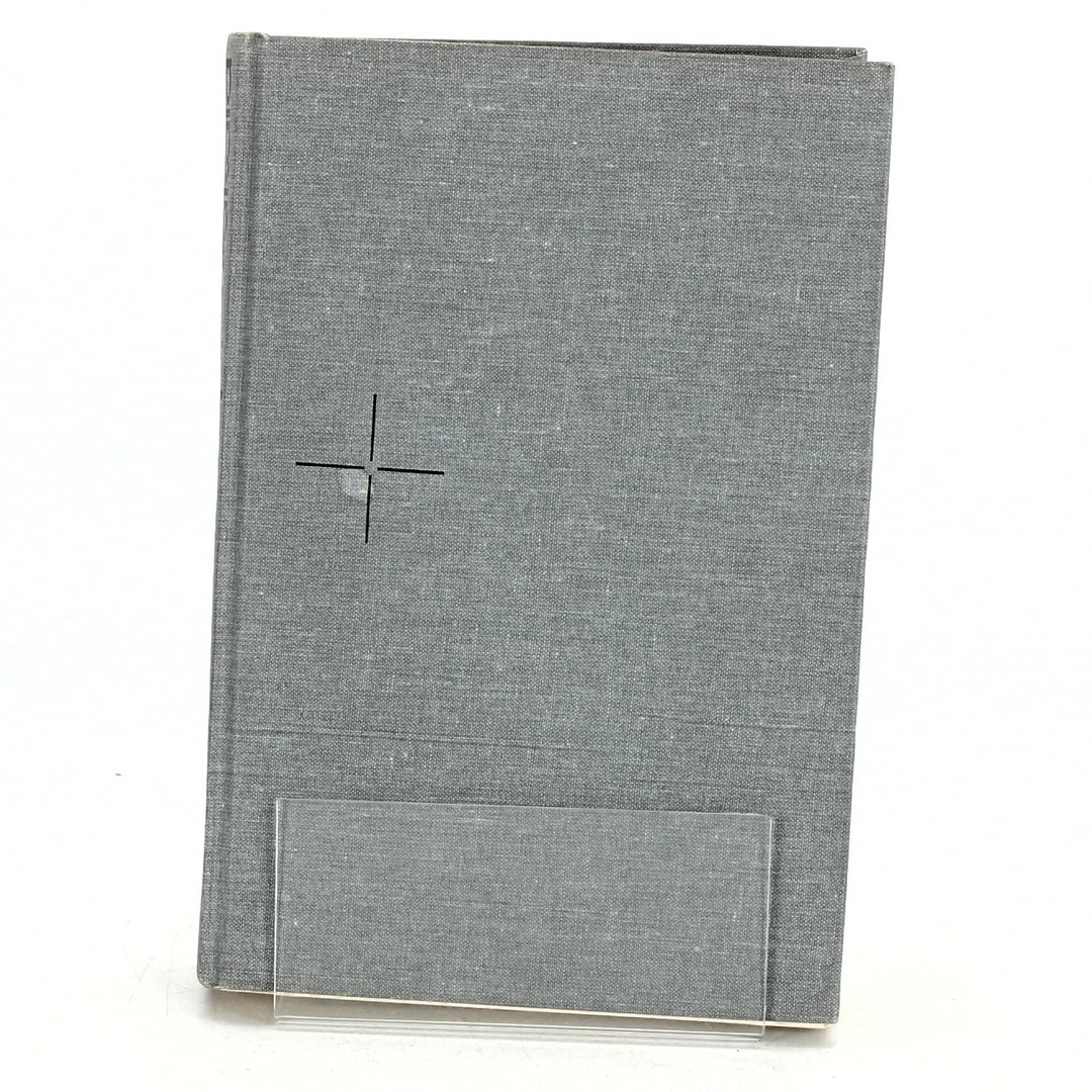 Kniha Den pro šakala Frederick Forsyth