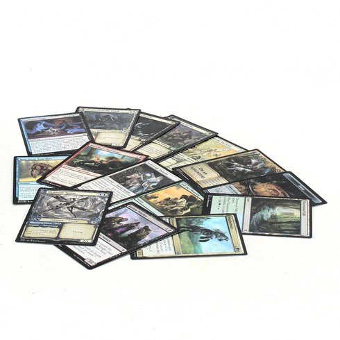 Sběratelské karty Magic The Gathering