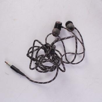 Sluchátka Marley EM-JE091-SB Uplift 2