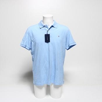 Pánská polokošile Gant 2201 modrá