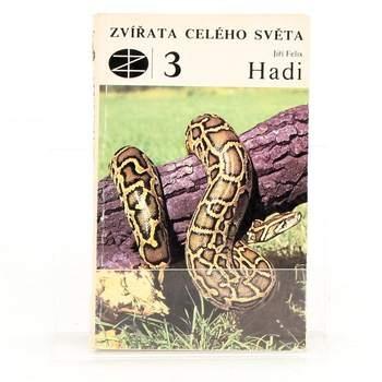 Zvířata celého světa 3: Hadi