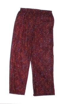 Dámské kalhoty Janina plátěné
