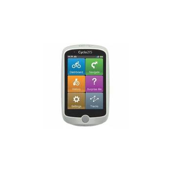 Navigační systém GPS Mio 215 HC Cyclo