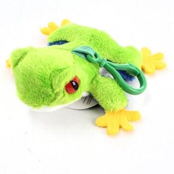 Přívěsek na klíče Lamps žába