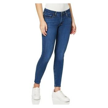 Dámské džíny Levi's 711 Skinny Jeans