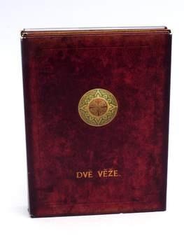 DVD Dvě věže Speciální rozšířené vydání