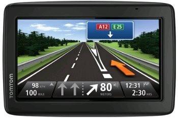 GPS navigace Tomtom Start 25 Europe