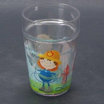 Dětská sada nádobí HABA Glitter Mug