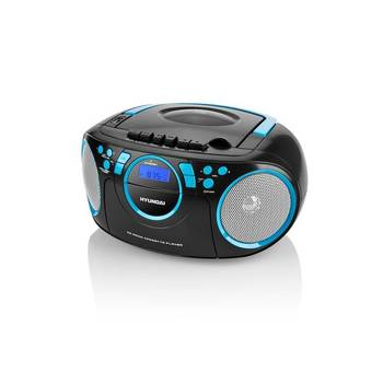 Radiomagnetofon Hyundai TRC 788 AUBBL