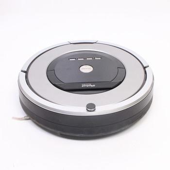 Robotický vysavač iRobot typ Roomba