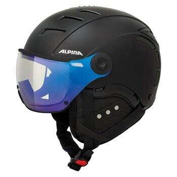 Lyžařská helma Alpina Jump 2.0 VM A9210