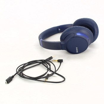 Bezdrátová sluchátka Sony WH-CH700NL