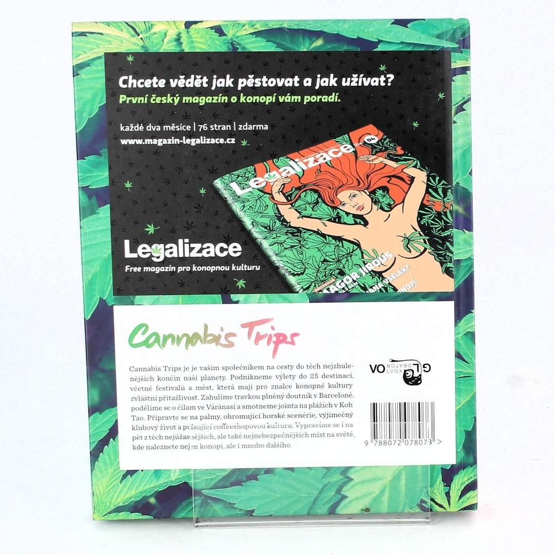 Bill Weinberg: Cannabis Trips