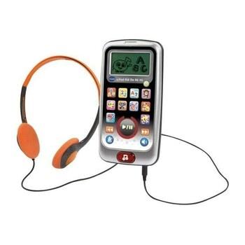 Dětský telefon Vtech Do Ré Mi