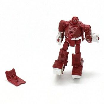 Hračka Transformers, Kingdom, Warpath