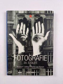 Fotografie 20. století