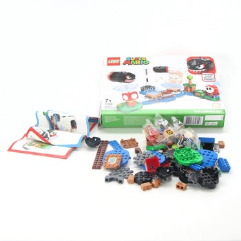 Stavebnice Lego 71366 Super Mario