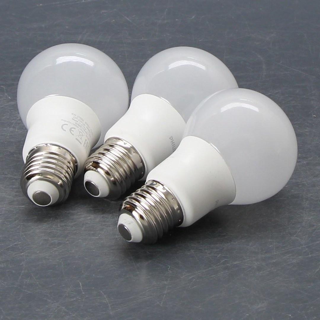 Led žárovky Philips