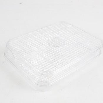 Náhradní tácy pro sušičku potravin Steba ED5