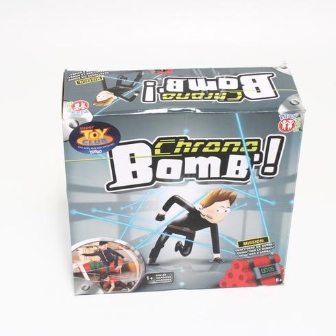 Hra Play Fun Chrono Bomb!
