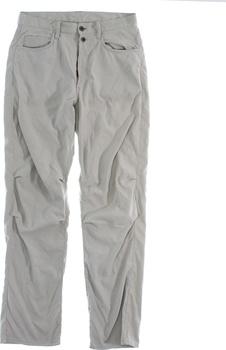Pánské plátěné kalhoty Replay béžové