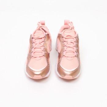 Dámské boty Nike Air Heights růžové