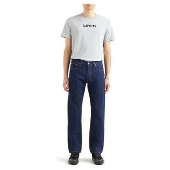Pánské džíny značky Levi's 501