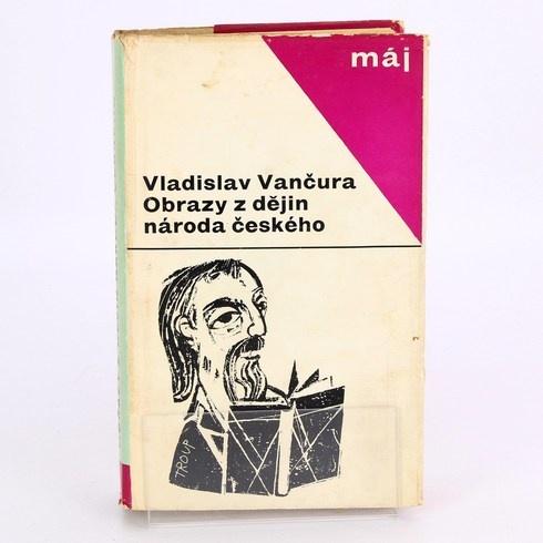 Kniha Obrazy z dějin národa českého