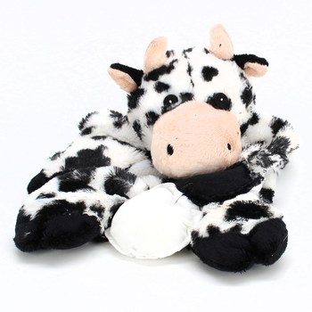 Pískací hračka kráva Trixie