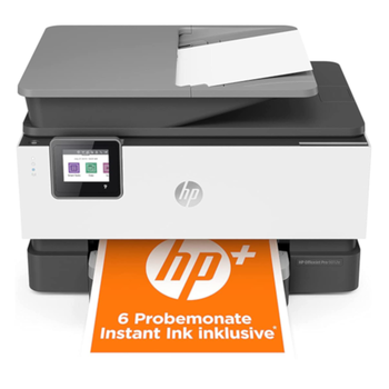 Multifunkční tiskárna HP 9012e
