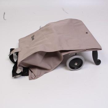 Nákupní vozík/taška Gimi 157770