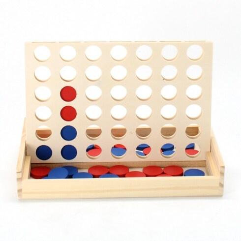 Dětská hra Wooden Toys Small foot