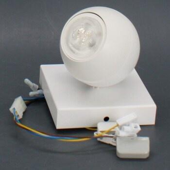 Nástěnné bodové světlo Philips Hue LED