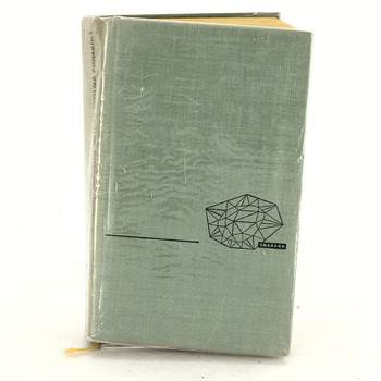Kniha Saturn zvolna pohasíná