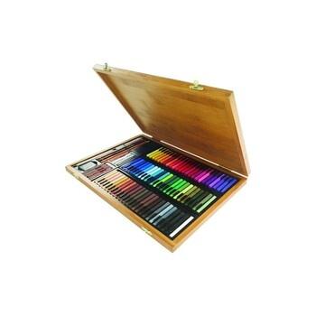 Kreativní kufřík Conté à Paris 50174