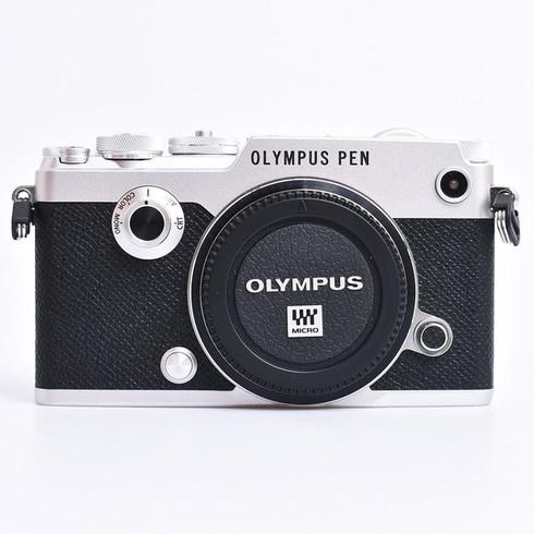 Digitální fotoaparát Olympus PEN-F tělo