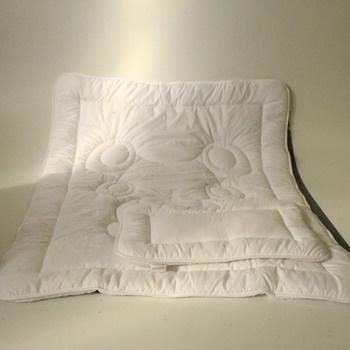 Set polštářů a deky Textiles Vertrauen 17130