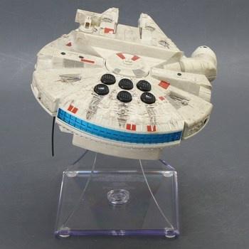 Budík iHome SW-347.FM Star Wars
