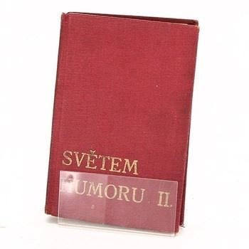 Gustav Pallas: Světem Humoru II.