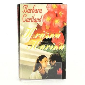Barbara Cartland: Krásná Karina